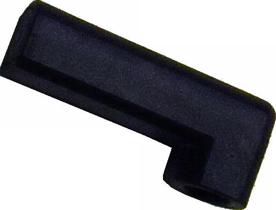 Capuchon en silicone